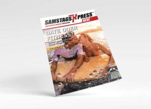 SamstagsXpress KW28